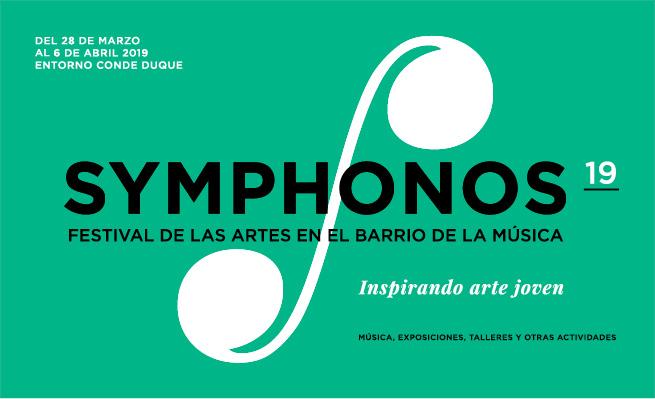Symphonos 19